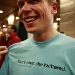 Sedikit Tips Untuk Menghindari Pembajakan Akun Twitter