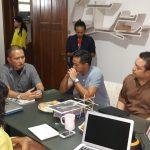 Anindya Bakrie di BCCF Dan Komitmennya Terhadap Dunia Digital Indonesia