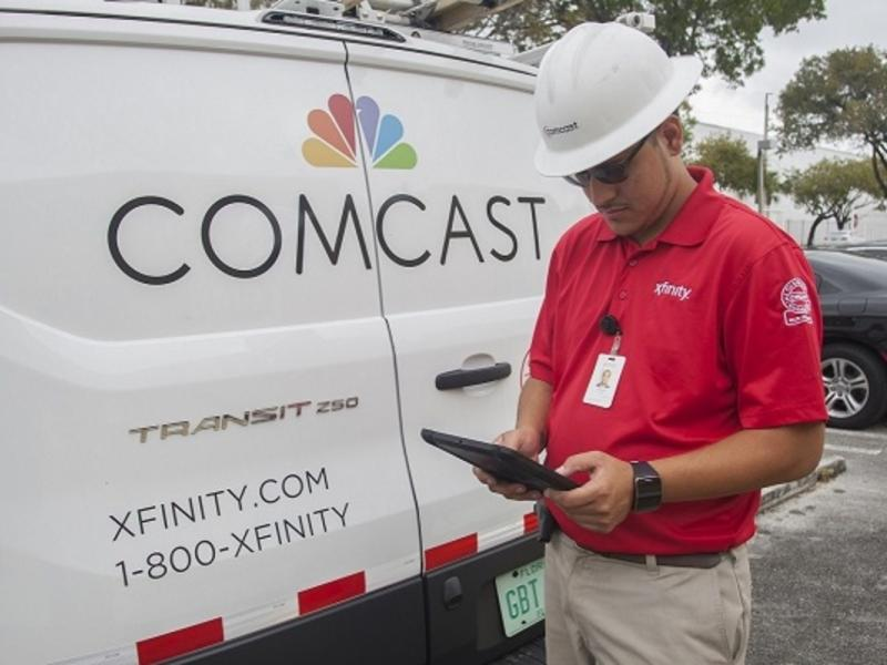 Comcast Hiring Technicians in Southwest Florida - Fort Myers, FL Patch