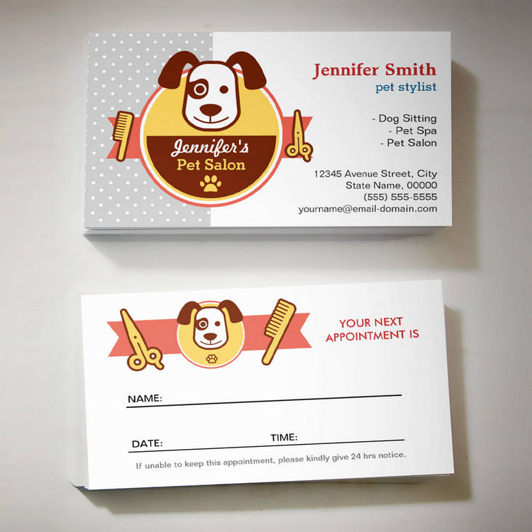 300+ Creative and Inspiring Business Card Designs - Page7