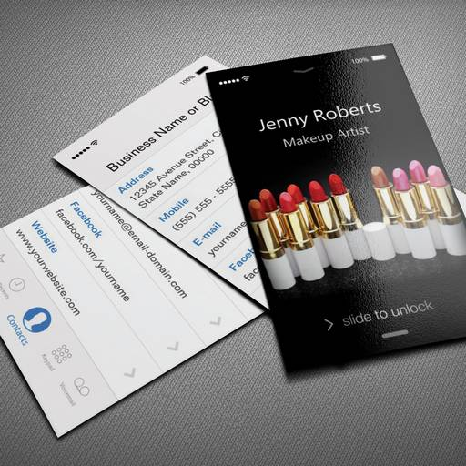 300+ Creative and Inspiring Business Card Designs - Page6