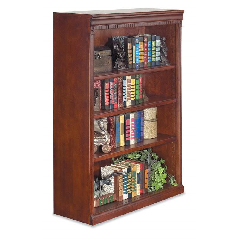 Huntington Home Products Huntington Open Bookcase Bizchair