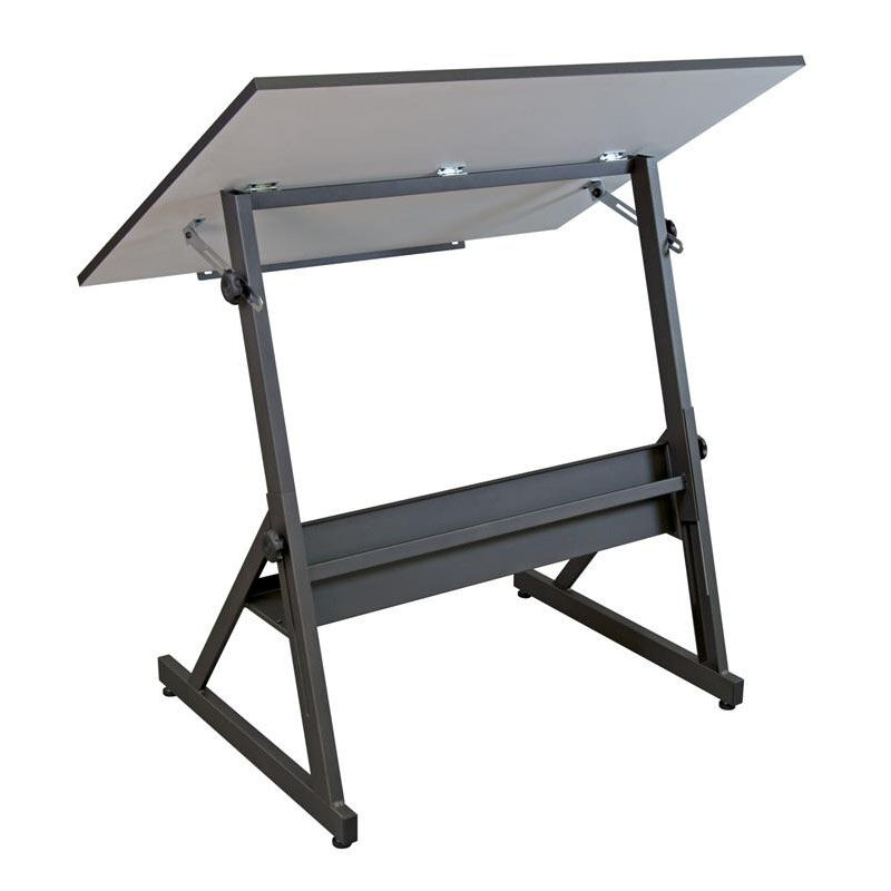 Adjustable Height Drafting Table Solano Adjustable Drafting Table 13344 Bizchair
