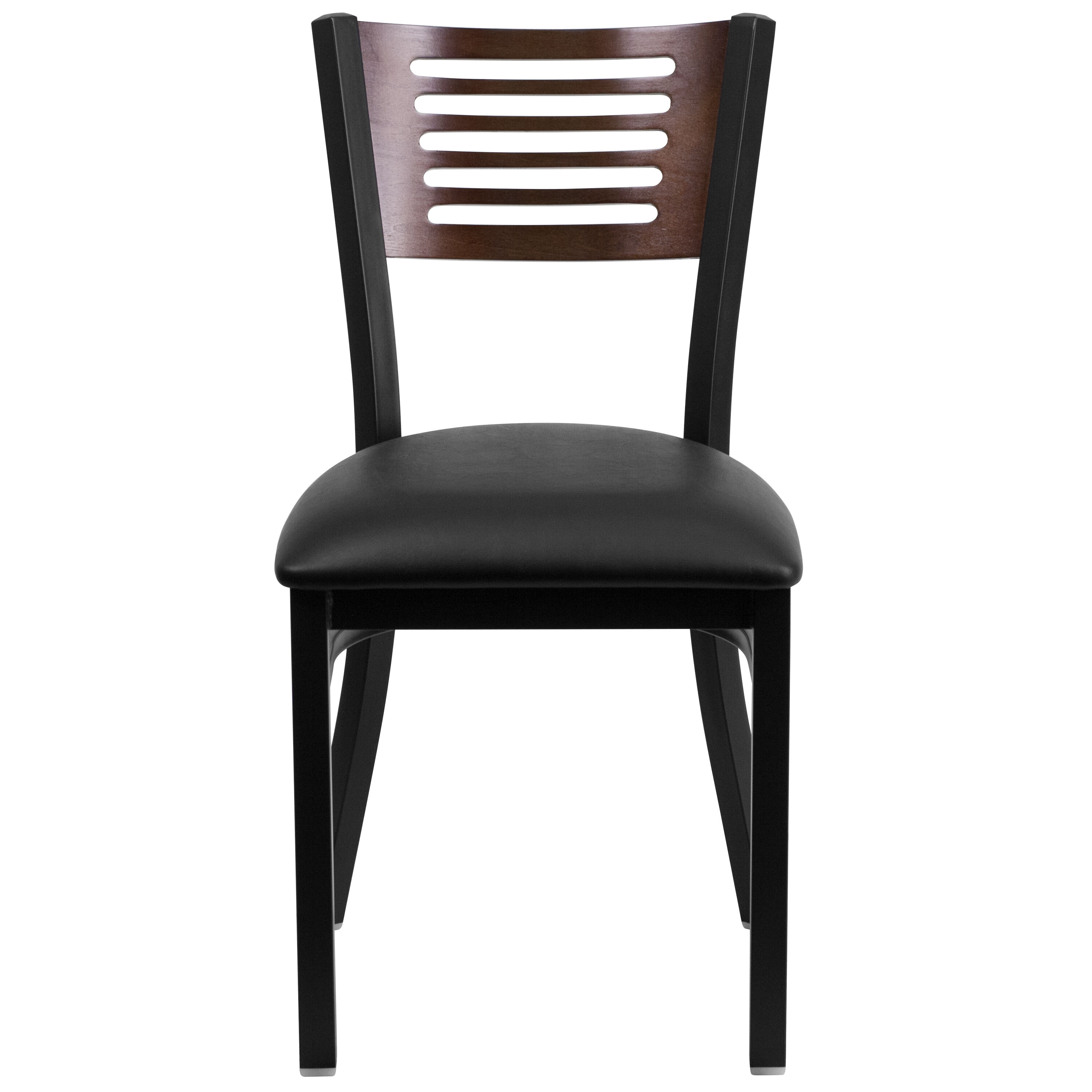 Restaurant Chairs T And D Restaurant Equipment Bfdh 90156 Wal Bk Tdr
