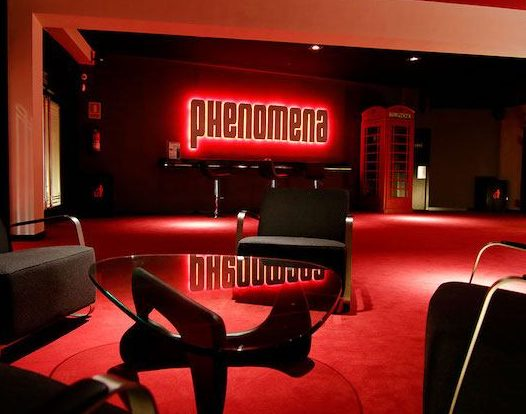 Cinemes Barcelona Bcn Confidential - The Bizflats Blog