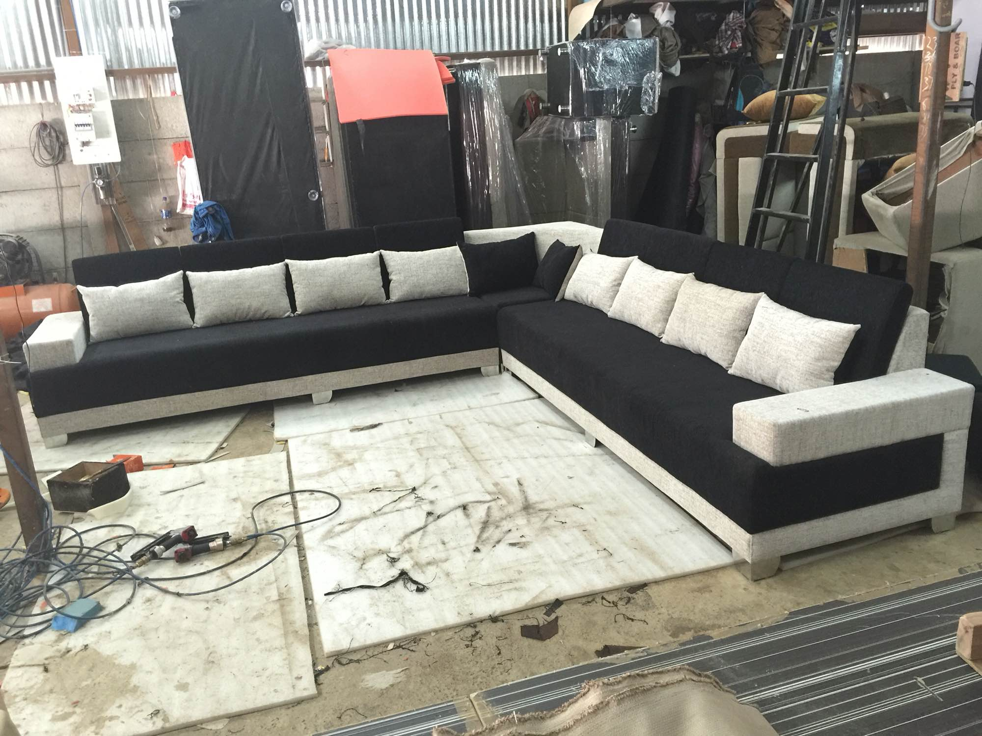 Sofa Set Design In Ghaziabad Customised Sofa 138 Best Customised Sofas Corners Chaises