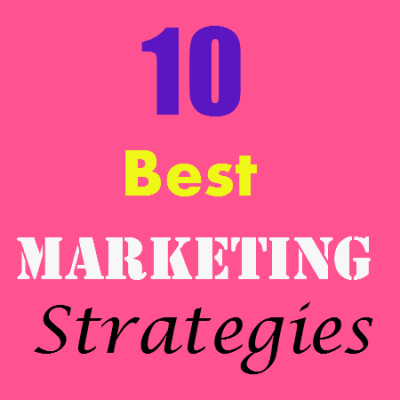 Here Are 10 Best Marketing Strategies That Help Small Businesses Win the Competition