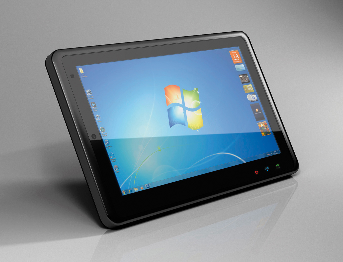 Tablet Pc New Tablet Pc Unveiled At Ces Computing News In Africa