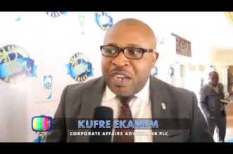'I Came To Lagos Standing In A Bus' – KUFRE EKANEM, Corporate Affairs Adviser, NB Plc
