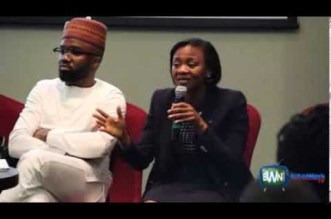 SOCIAL MEDIA WEEK 2014: How To Balance Your Personal And Pubic Image In Social Media Space
