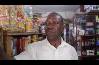 The Impact of Electricity Supply on Small Businesses In Nigeria (VIDEO)