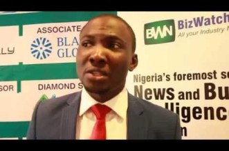 2nd Lagos Forex Expo Conference and Exhibition 2015