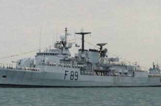 Nigerian-navy-ship