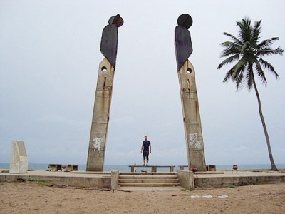 Badagry: Trip to a Slavery Past