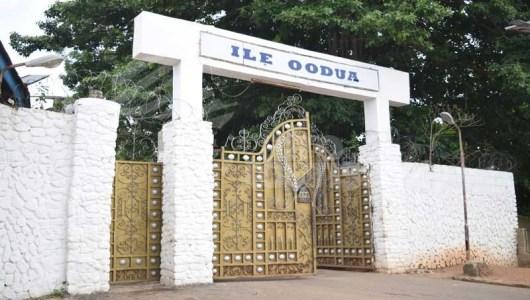 Ile Ife; Cradle of the Yorubas