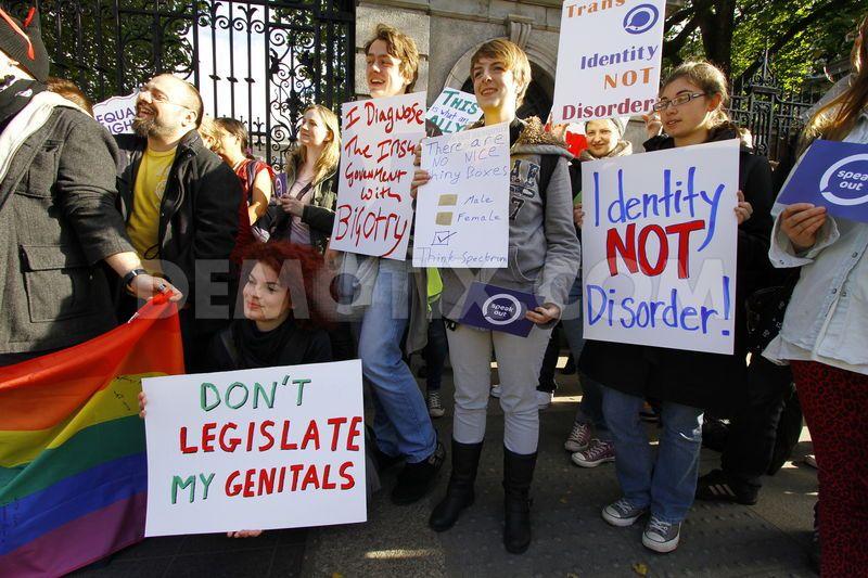 Trump Reverses Transgender Bathroom Rights Bizwatchnigeria Ng