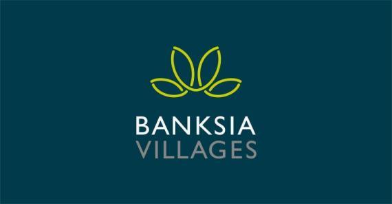 retirement village logo