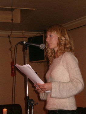 Cecilie Barner Mathiasen