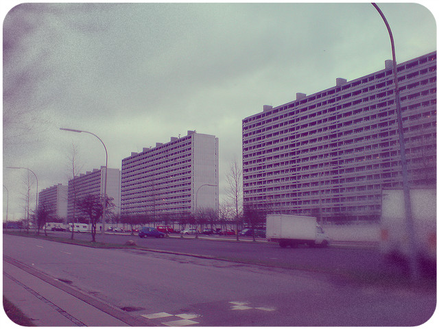 - Jeg vælger en bygning, jeg ønsker at bo i ... (Fptp: Gullig / Flickr. Nogle rettigheder forbeholdes: http://www.flickr.com/photos/gullig/2105840262)