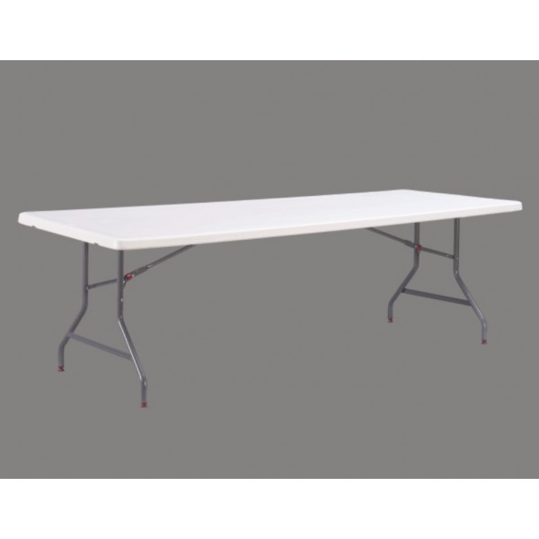 Table Valise Pliante Gifi Table Pliante 10 Personnes. Mobeventpro Lot De Tables