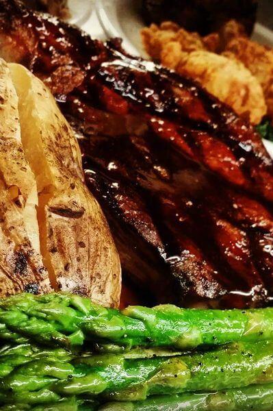 BJ\u0027s Carolina Café OBX Currituck Outer Banks Restaurant Near You