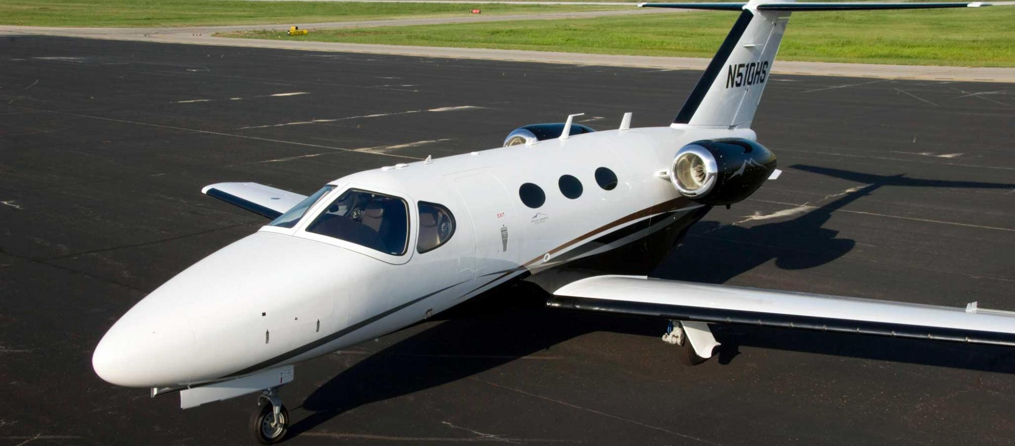 Cessna Plane Cessna Citation Mustang Business Jet Traveler