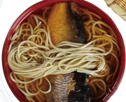 長瀞そばランキング②デートにぴったり!和洋折衷でお洒落「蕎麦 大さわ」