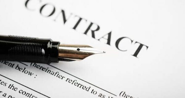 Legal Requirements All Freelancers Should Consider - Blado Kiger - contract clauses you should never freelance without