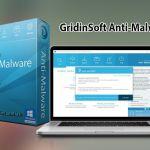 GridinSoft Anti-Malware Full – Trình diệt malware, phần mềm độc hại