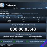 Diskeeper 16 pro full – Phần mềm chống phân mảnh ổ cứng tốt nhất