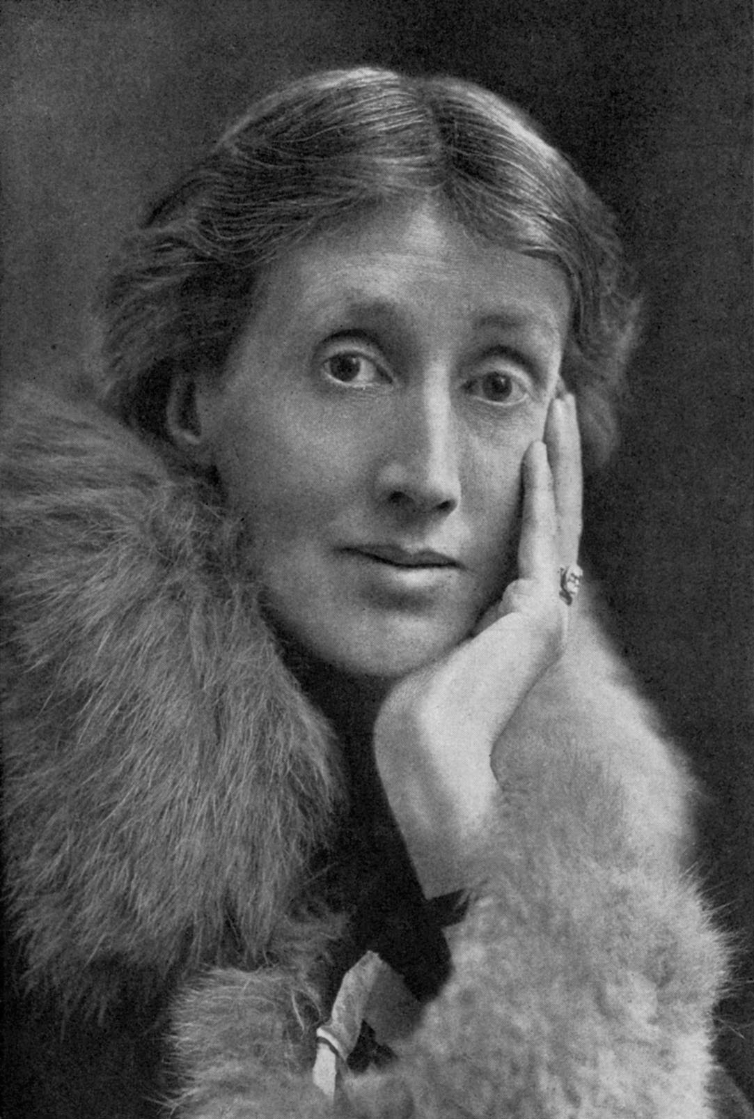 British Library Catalogue Virginia Woolf - The British Library