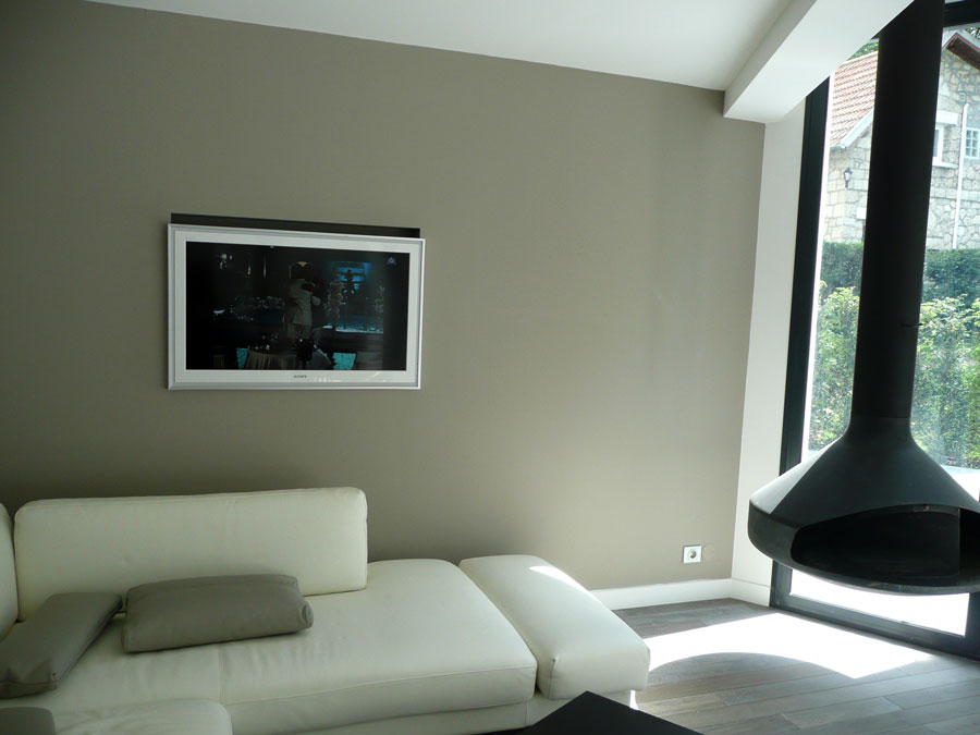 Meuble Informatique But Instllation Home-cinéma Diversses, Waterproof, Tv Niche