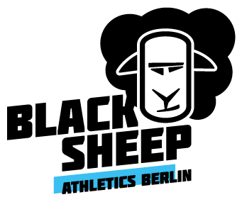 Das Black Sheep Logo