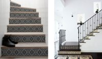 Stair Tile Images - Tile Designs