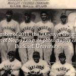The Negro Leagues: Baseball, America, and Segregation