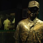 Negro League Museum tour