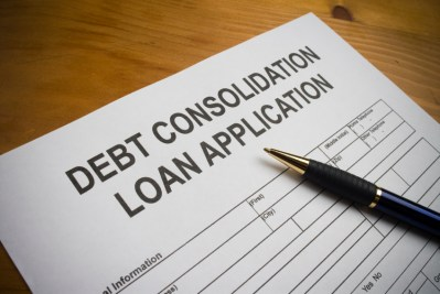 Get Out Of Debt With A Consolidation Loan | blackbirdza Finance Blog