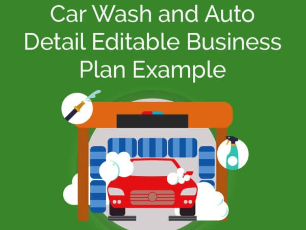 Car washing business plan Archives - Black Box Business Plans