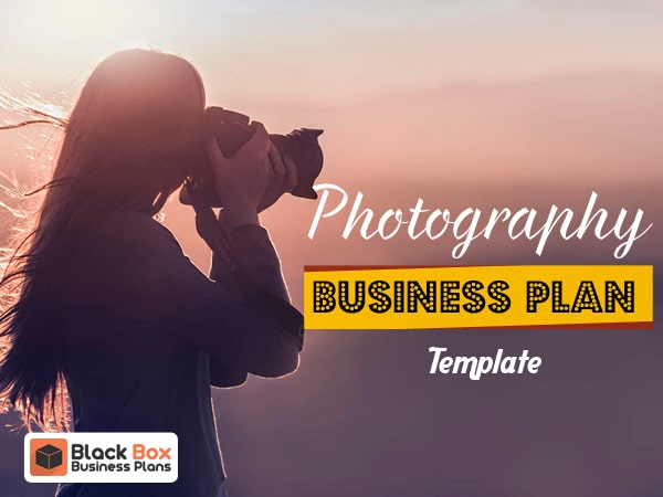 Investor Friendly Templates Black Box Business Plans
