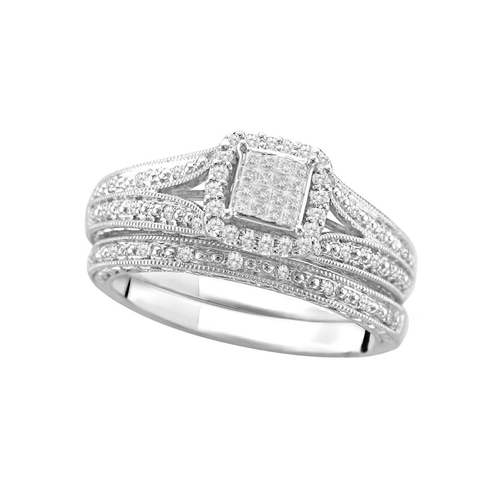 you oughta know walmart has engagement rings for 58 inexpensive wedding rings