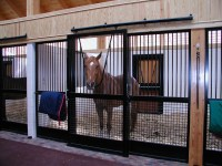 Stall Door Design: Thoughts and Tips - Blackburn ...