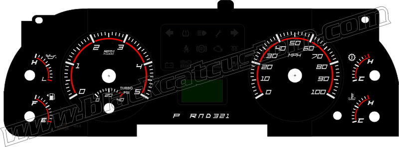 2004 Ford Excursion Instrument Cluster Wiring Diagram Index