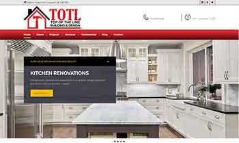 TOTL Building & design Ltd