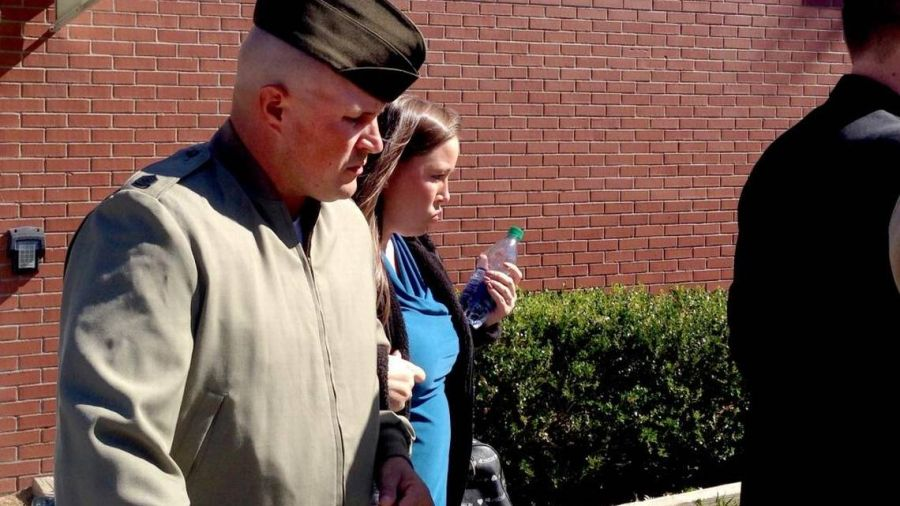Marine Corps Drill Instructor Found Guilty of Mistreating Muslim