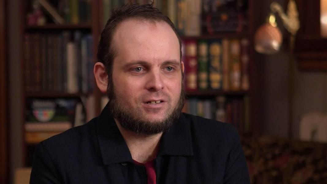 Former Taliban Hostage Joshua Boyle Charged Withual