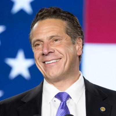 Governor Andrew Cuomo Beats Cynthia Nixon in New York Democratic Gubernatorial Primary | BCNN1 ...