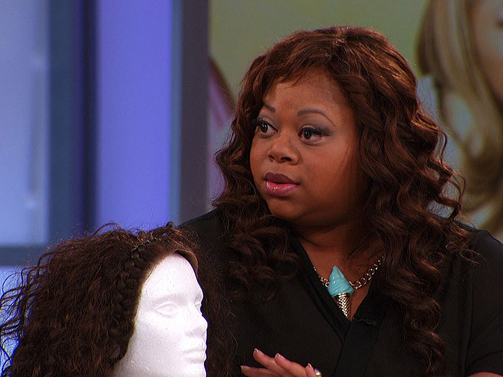 countess vaughn lace front wig