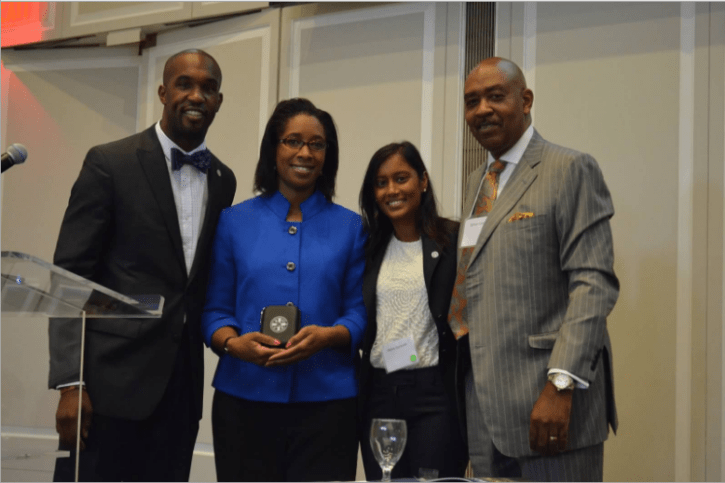 NAHSE Baltimore 2016 Awards