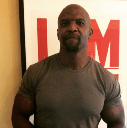 Masterly Terry Crews Revealed Hetoo Was A Victim Diet Plan His Terry Crews Fasting Regimen Terry Crews Fasting Video Sexual Assault Blackdoctor Terry Crews Terry Crews Workout Routine