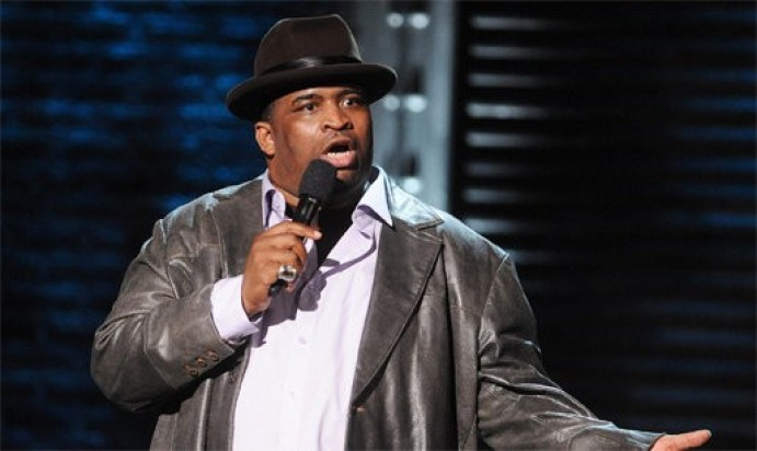 comedian patrice oneal